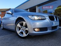 USED 2009 59 BMW 3 SERIES 2.0 320D SE 2d 175 BHP