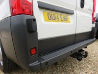 USED 2014 CITROEN RELAY  2.2 HDI L2 H2 MWB 130 BHP WITH AIR CON 22,652 MILES