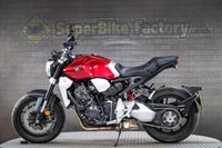 USED 2018 68 HONDA CB1000R ALL TYPES OF CREDIT ACCEPTED GOOD & BAD CREDIT ACCEPTED, OVER 700+ BIKES IN STOCK