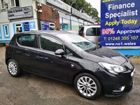 USED 2016 16 VAUXHALL CORSA 1.2 SE CDTI ECOFLEX S/S 5d 94 BHP, only 9000 miles ***APPROVED DEALER FOR CAR FINANCE247 AND ZUTO ***