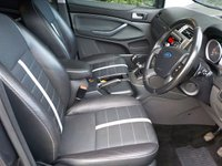 USED 2008 08 FORD KUGA 2.0 TITANIUM TDCI AWD 5d 134 BHP