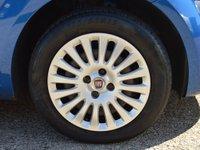 USED 2010 10 FIAT PUNTO EVO 1.4 ACTIVE 3d 77 BHP OUTSTANDING EXAMPLE 3 DOOR EVO LOW MILEAGE