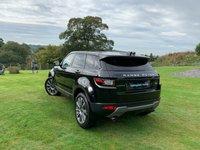 USED 2015 65 LAND ROVER RANGE ROVER EVOQUE 2.0 TD4 SE TECH 5d AUTO 180 BHP
