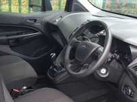 USED 2017 17 FORD TRANSIT CONNECT 1.5 200 P/V 74 BHP