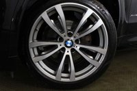 USED 2015 65 BMW X5 3.0 30d M Sport Auto xDrive (s/s) 5dr PAN ROOF! HEADS UP! EURO 6!