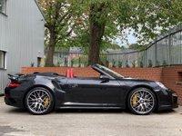USED 2014 14 PORSCHE 911 3.8T 991 Turbo S PDK 4WD (s/s) 2dr PORSCHE WARRANTY DECEMBER 2020