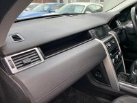 USED 2015 15 LAND ROVER DISCOVERY SPORT 2.2 SD4 HSE 4WD (s/s) 5dr LAND ROVER SERVICE HISTORY
