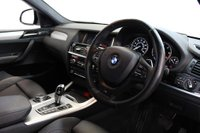 USED 2015 65 BMW X4 2.0 20d M Sport Auto xDrive (s/s) 5dr HEADS UP! 21' ALLOYS! EURO 6!