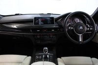 USED 2014 63 BMW X5 3.0 40d M Sport Auto xDrive (s/s) 5dr PAN ROOF! REAR CAM! EURO 6!