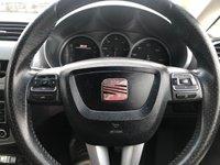USED 2011 SEAT LEON 1.6 CR TDI ECOMOTIVE SE COPA 5d 103 BHP