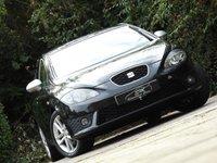 USED 2010 10 SEAT LEON 2.0 FR CR TDI 5d 168 BHP LOW MLES A/C FSH 50 MPG VGC