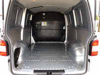 USED 2014 14 VOLKSWAGEN TRANSPORTER 2.0 T32 TDI SWB STARTLINE 140 BHP AIR CON