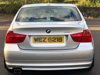 USED 2009 BMW 3 SERIES 318I SE 2.0 4d 141 BHP
