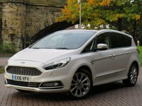 USED 2016 66 FORD S-MAX 2.0 VIGNALE