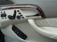 USED 2005 05 MERCEDES-BENZ S CLASS 3.2 S320 CDI SE 4d AUTO 204 BHP