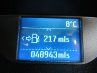 USED 2011 11 FORD FOCUS 1.6 ZETEC 5d 124 BHP FSH, BLUETOOTH, AUX/ USB INPUT