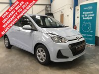 USED 2019 69 HYUNDAI I10 1.2 SE 5d 86 BHP Warranty to September 2024, Delivery Miles, Bluetooth Phone and Media Streaming, DAB Radio, Cruise Control with Speed Limiter, Air Conditioning, 4 X Electric Windows, Electric Mirrors, Remote Central Locking with 2 Keys, Height Adjust Driver Seat