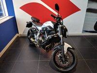 USED 2014 14 YAMAHA MT-07 ***PUNCHY PARALLEL TWIN FUN***