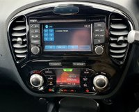 USED 2017 17 NISSAN JUKE 1.2 N-CONNECTA DIG-T 5d 115 BHP