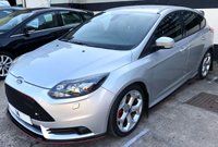 USED 2014 14 FORD FOCUS ST-3 2.0T 5DR, TRIPLE R LOWLINE KIT TASTEFULLY MODIFIED WITH KMS TYPHOON EXHAUST