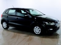 USED 2017 17 VOLKSWAGEN POLO 1.0 S  5d 60 BHP 1 OWNER | IDEAL FIRST CAR |