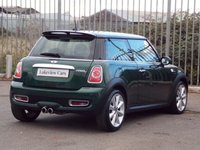 USED 2012 12 MINI HATCH COOPER 1.6 COOPER S 3d 184 BHP