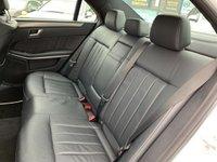 USED 2015 64 MERCEDES-BENZ E CLASS 2.1 E220 BLUETEC SE 4d AUTO 174 BHP
