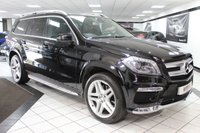 USED 2013 13 MERCEDES-BENZ GL CLASS 3.0 GL350 CDI BLUETEC AMG SPORT AUTO FMBSH REAR DVD H/KARDON CAMERA