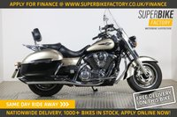 USED 2013 62 KAWASAKI VN1700 ALL TYPES OF CREDIT ACCEPTED. GOOD & BAD CREDIT ACCEPTED, 1000+ BIKES IN STOCK