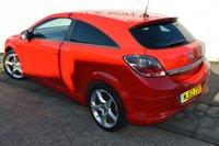 USED 2011 60 VAUXHALL ASTRA 1.8 SRI XP 3d 138 BHP