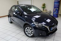 USED 2017 66 MAZDA 2 1.5 SE-L NAV 5d 89 BHP ONE OWNER / SERVICE HISTORY / LOVELY SPECIFICATION / £20.00 ROAD TAX