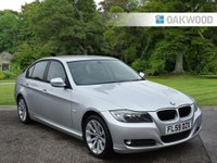 USED 2009 59 BMW 3 SERIES 2.0 318I ES 4d 141 BHP
