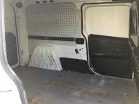 USED 2013 13 VAUXHALL COMBO 1.6 2300 L2H1 CDTI S/S 105 BHP