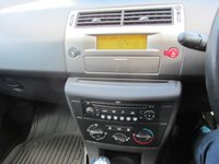 USED 2010 10 CITROEN C4 1.4 VTR 16V 5d 87 BHP