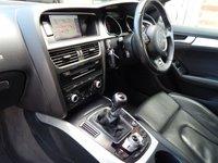 USED 2013 63 AUDI A5 2.0 SPORTBACK TDI QUATTRO S LINE 5d 175 BHP