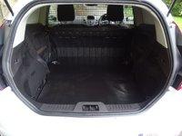 USED 2013 63 FORD FIESTA 1.6 ECONETIC TDCI 94 BHP CAR DERIVED VAN