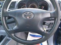 USED 2009 09 TOYOTA HI-LUX 3.0 4X4 D-4D D/C AUTO 169 BHP