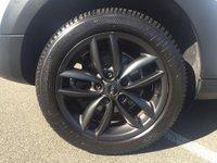 USED 2012 62 MINI COUNTRYMAN 2.0L COOPER SD 5d 141 BHP LOW MILEAGE, CAT N, FINANCE, WARRANTY, NEW MOT