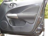 USED 2012 62 NISSAN JUKE 1.6 ACENTA PREMIUM 5d 117 BHP