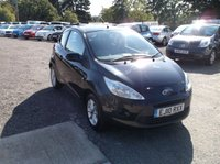 USED 2010 10 FORD KA 1.2 EDGE 3d 69 BHP Economical Ka, Only £30 a Year Road Tax, Drives Lovely and Has Full Service History!