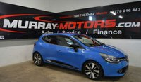2015 RENAULT CLIO 1.5 DYNAMIQUE S MEDIANAV ENERGY DCI S/S 5DOOR 90 BHP £SOLD