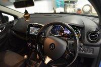 USED 2015 RENAULT CLIO 1.5 DYNAMIQUE S MEDIANAV ENERGY DCI S/S 5DOOR 90 BHP