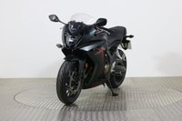 USED 2018 68 HONDA CBR650F ALL TYPES OF CREDIT ACCEPTED GOOD & BAD CREDIT ACCEPTED, 1000+ BIKES IN STOCK