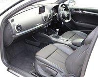 USED 2016 16 AUDI A3 1.6 TDI S LINE 3d 109 BHP