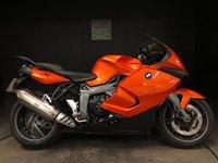 USED 2009 09 BMW K1300S SPORT. 2009. FSH. QUICK SHIFT. ESA. ASC. 44K