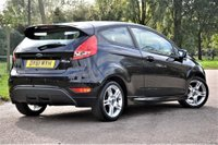 USED 2011 61 FORD FIESTA 1.6 Zetec S 3dr SERVICE HISTORY