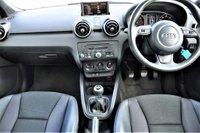 USED 2012 12 AUDI A1 1.6 TDI S line 3dr 1  FORMER KEEPER+£0 TAX