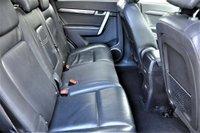USED 2010 60 CHEVROLET CAPTIVA 2.0 VCDi LTZ 5dr (7 Seats) 7 SEATHER+AUTOMATIC