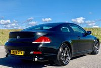 USED 2006 06 BMW 6 SERIES 3.0 630i Sport 2dr Schnitzer Alloys, Full Spec!