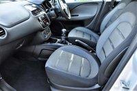 USED 2011 11 FIAT PUNTO EVO 1.4 8V GP (s/s) 5dr FULL SERVICE HISTORY